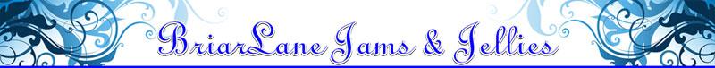 BriarLane Jams & Jellies
