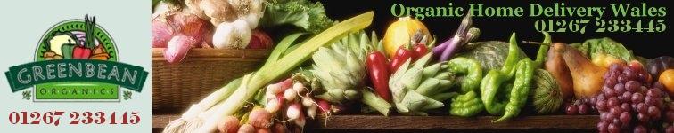 Green Bean Organics