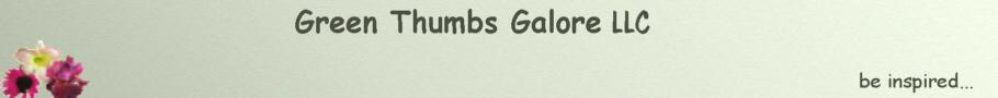 Green Thumbs Galore LLC