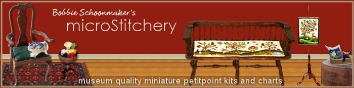 microStitchery