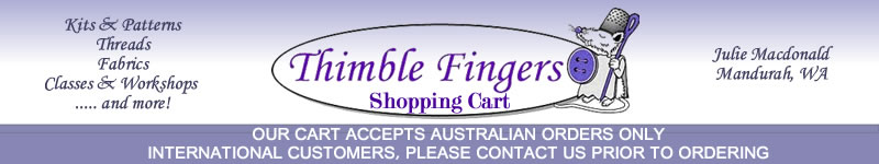 Thimble Fingers