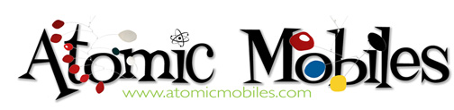 Atomic Mobiles