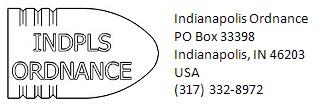 Indianapolis Ordnance LLC