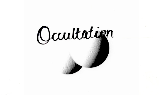 Occultation Recordings