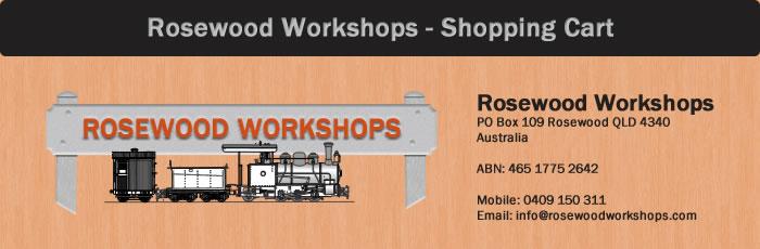Rosewood Workshops