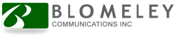 Blomeley Communications