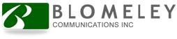 Blomeley Communications