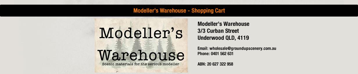Modellers Warehouse