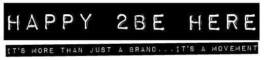 happy2behere_label