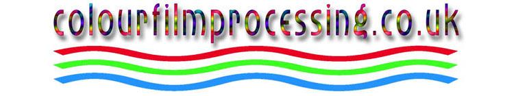 Colour Film Processing
