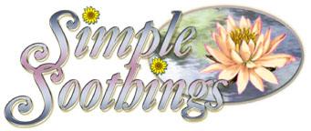 Simple Soothings
