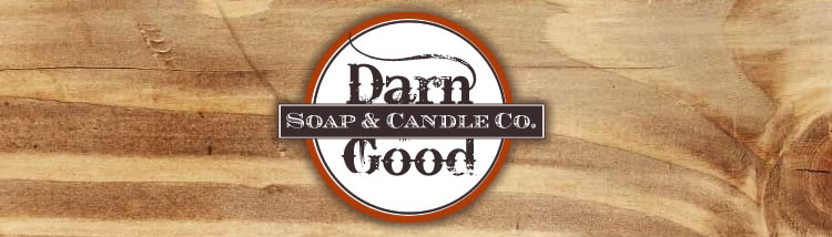 Darn Good Soap & Candle