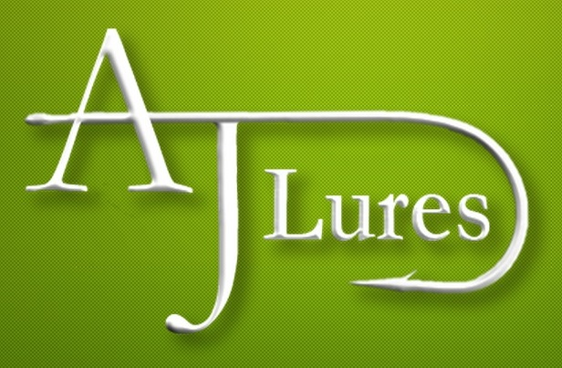 Aiden James Lures Logo