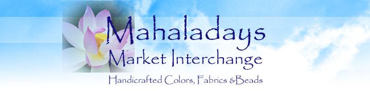 Mahaladays Banner