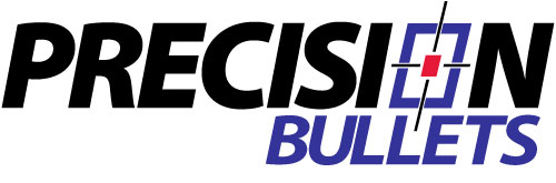 Precision Bullets Logo
