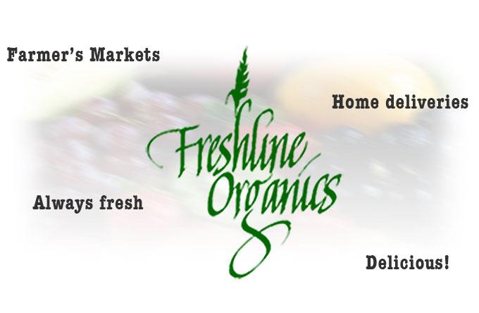 freshline organics banner