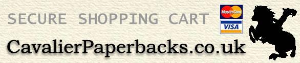 Cavalier Paperbacks