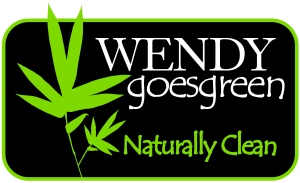 Wendy Goes Green logo