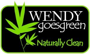 Wendy Goes Green logo