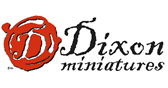 Dixon Miniatures Payments