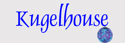 Kugel House Glass Balls