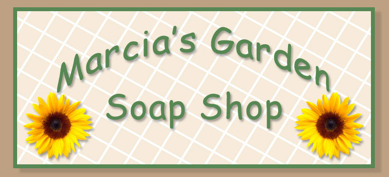 Marcias Garden Soap Shop