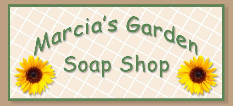 Marcias Garden Soap Shop