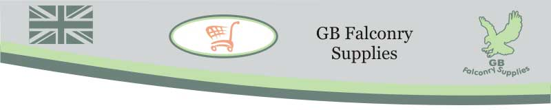 GB Falconry Logo