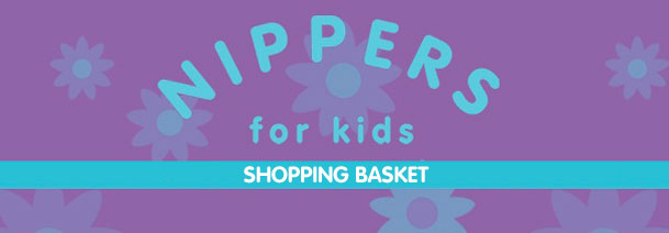 Nippers Shopping Cart