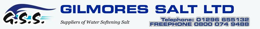 Gilmores Salt