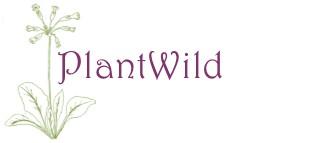 Plantwild Logo