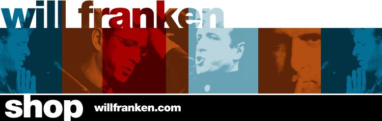 Will Franken Shop