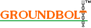 Groundbolt logo