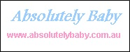 Absolutely Baby logo