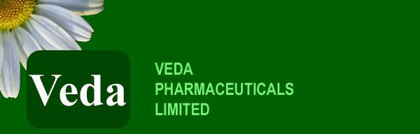 Veda Pharmaceuticals Ltd
