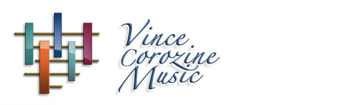 Vince Corozine Music