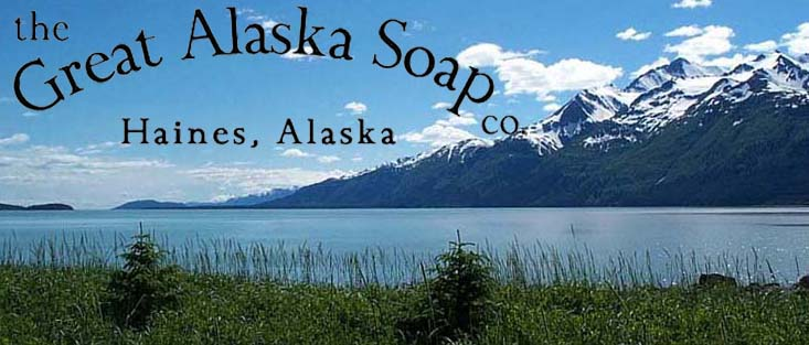 Great Alaska Soap Company