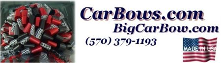 Car Bows
