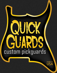 Quick Guards Logo