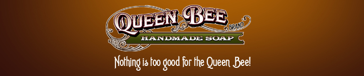 Queen Bee Handmade Soap