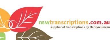 NSW Fam. History Trans.