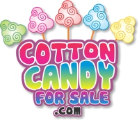Cotton Candy for Sale