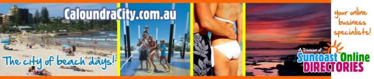 CaloundraCity.com.au