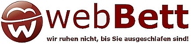 logo webbett