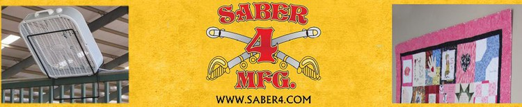 Saber4 Logo