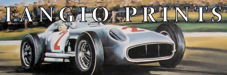 Fangio Prints