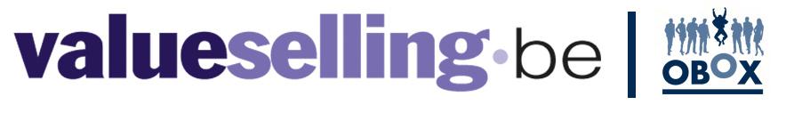 Valueselling & Obox logo