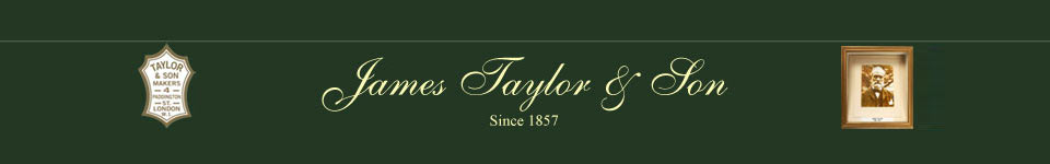 James Taylor and Sons