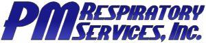 PM Respiratory Logo