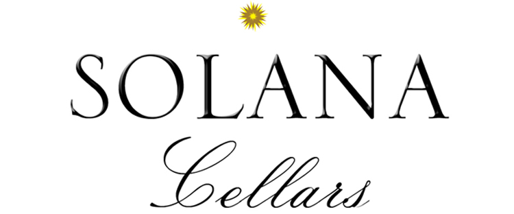 Solana Cellars Banner